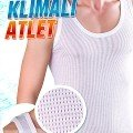 Klimalı File Atlet Espial Erkek - Yeni Ürün