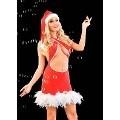 La Blinque Noel Anne Kostüm 2051