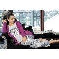 Maranda 6387 Kışlık Pijama