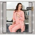 Maranda Kışlık Pijama 6652