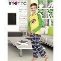 Miorre Erkek Çocuk Pijama Takımı