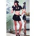 Missvera Polis Kostümü 9043