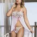 Moonlight 9028 Fantazi Babydoll