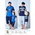 Roly Poly 8243 Real Madrid Kapri Takımı Erkek - Lisanslı Takım Ürünü