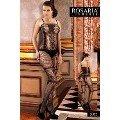 Rosaria 5032 Fantazi Vücut Çorabı