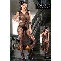 Rosaria 5038 Fantezi Vücut Çorabı