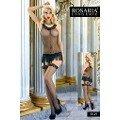 Rosaria 5049 Seksi Vücut Çorabı
