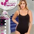 Rose Angel İp Aski Çitçitli Body R-100