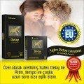 Safex Delay Kondom 12.li Paket