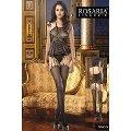 Seksi Vücut Çorabı Rosaria 5063