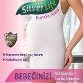 Silverlife Ha1002 Anti Radyasyon Hamile Atleti Likrasız Classic