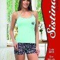 Sistina 5015 Bayan Pijama