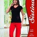 Sistina 5501 Bayan Pijama