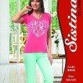 Sistina 5518 Bayan Pijama