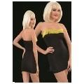 Süper Mini Elbise Lablinque 6079