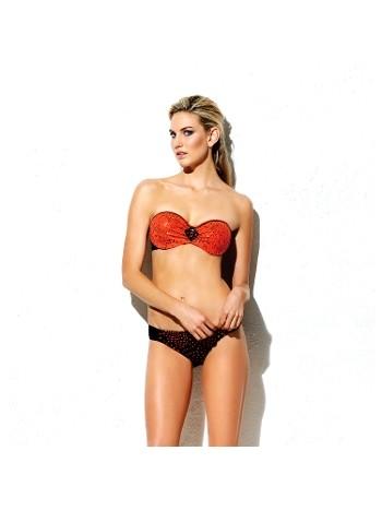 150515 Reflections 2015 Yaz Boş Kap Strapless Bikini