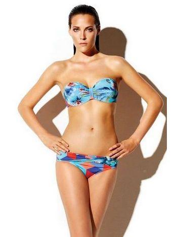 170514 Reflections 2014 Yaz Boş Kap Straplez Bikini