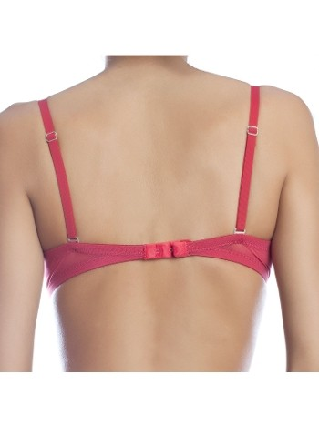 1718 DIAMOND PUSH-UP STRAPLEZ SUTYEN