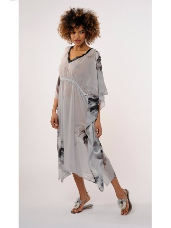 65133 REFLECTIONS KAFTAN PAREO