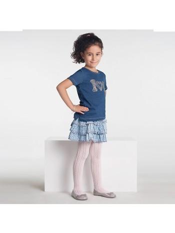 Daymod Açelya Çocuk Külotlu Çorap