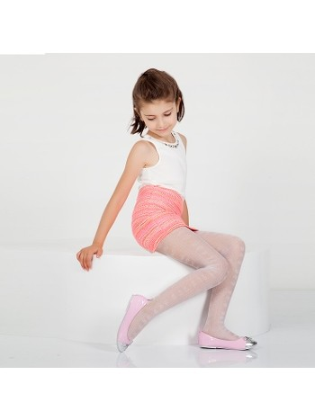 Daymod Akasya Çocuk Külotlu Çorap