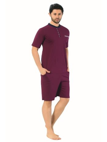 Akbeniz Erkek 3lü Pijama Takım 6617