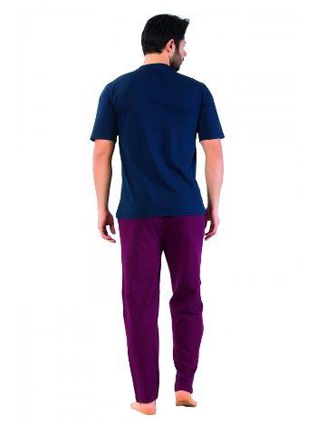 Akbeniz Erkek Pijama Takımı 6610
