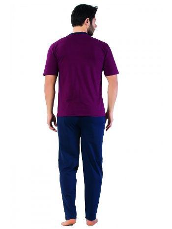Akbeniz Erkek Pijama Takımı 6611