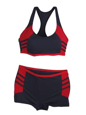 Akbeniz Sporcu Bikini 25254