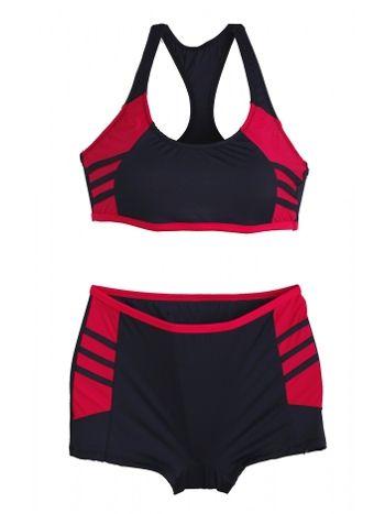 Akbeniz Sporcu Bikini 25255