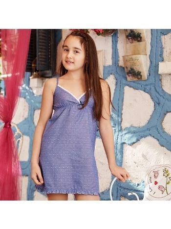 Anıl Kız çocuk Elbise 6336