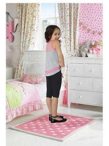 Kız Çocuk T-Shirt Tayt Takım Anıl 6304