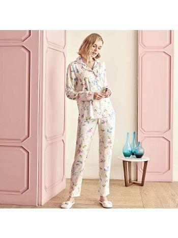 Anıl Uzunkol Pijama Takım 9604
