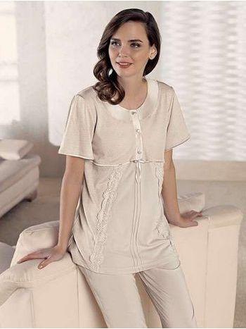 Fiyonklu Pijama Takımı Artış 1303
