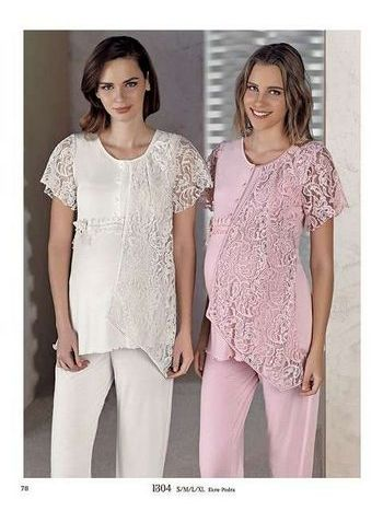 Pijama Takım Artış 1304