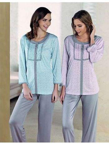 Anne Pijama Takım Artış 1316