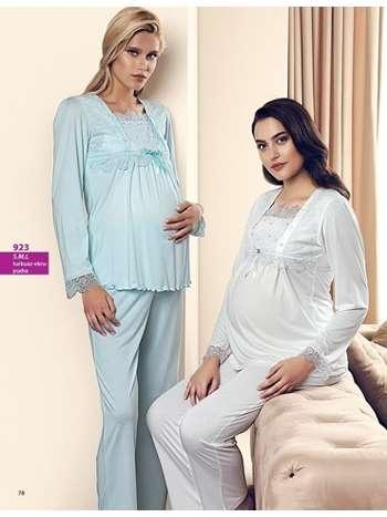 Artış 923 Lohusa Pijama Takım