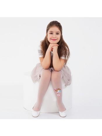 Daymod Ayben Tül Çocuk Külotlu Çorap D2125033