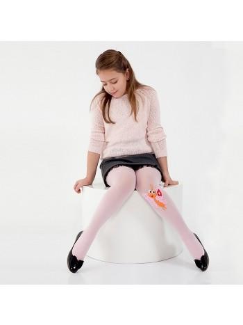 Daymod Aydeniz Mycro Çocuk Külotlu Çorap