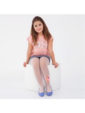 Daymod Aydeniz Tül Çocuk Külotlu Çorap