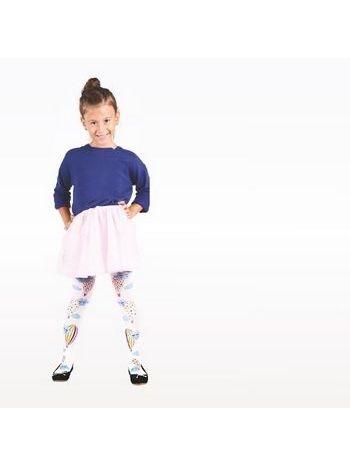 Daymod Baloncuk Çocuk Külotlu Çorap