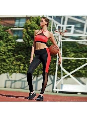 Bayan Atlet Tayt Takım Gallipoli 9094