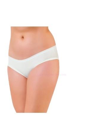 Bayan Düz Ribana Bikini Dörtlü Öztaş H2143