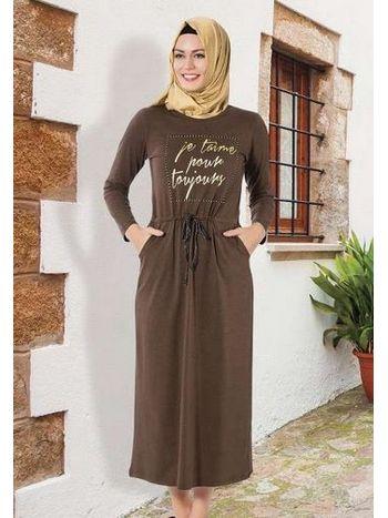 Bayan Elbise Hmd 70088