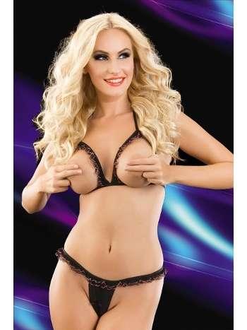 La Blinque Bayan Erotik Çamaşır Takımı 8047