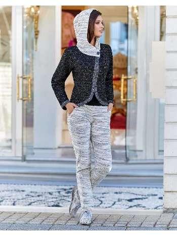 Bayan Eşofman Dowry 40-152