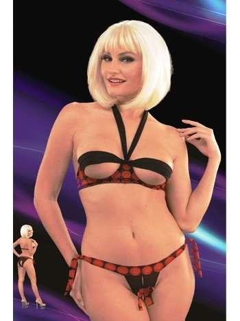 La Blinque Bayan Fantazi Çamaşır 7026