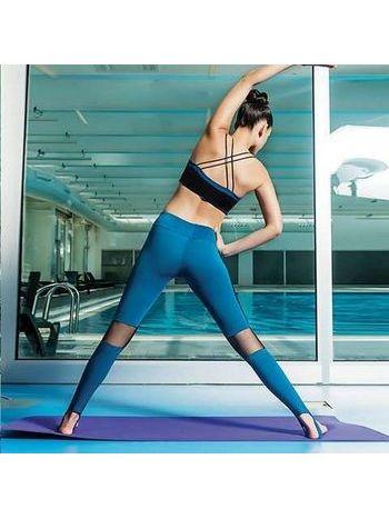 Bayan Fitness Spor Takım Gallipoli 9254