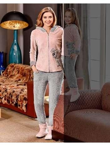 Bayan Pijama Takım Dowry 09-712
