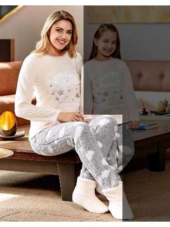 Bayan Pijama Takım Dowry 09-763